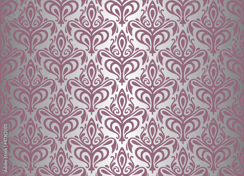 Silver pink wallpaper background stock image and for Pink and silver wallpaper