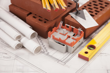 Building and construction equipment