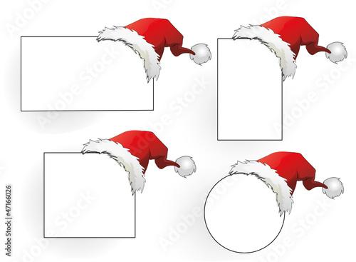 weihnachtsetiketten