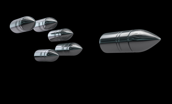 Racing Bullets