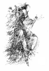 Alegoria motyla