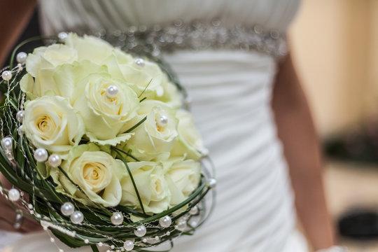 Brautstrauß 2012