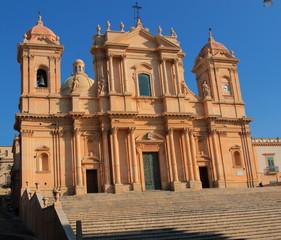 Cattedrale barocca, Noto