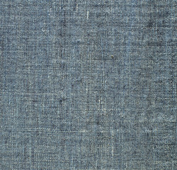 Thai cotton woven fabric from natural dyed