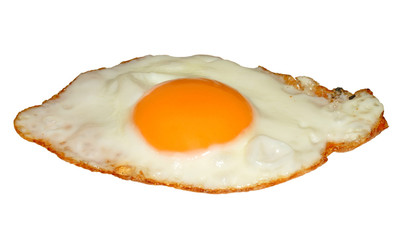 Crispy Fried Egg