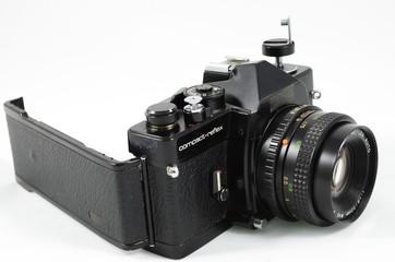 der Fotoapparat