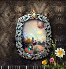 The secret kingdom series