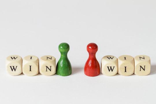 WIN WIN Strategie