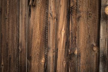 Wooden House Floor