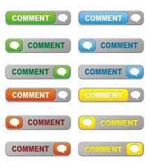 set of comment button