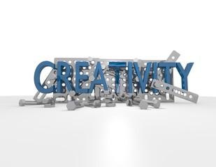 creativity  design construction kit ''