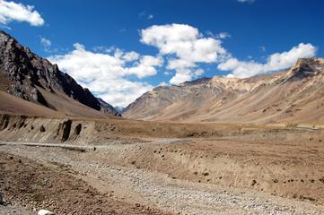 Ladakh river-basine