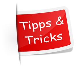 Label - Tipps und Tricks