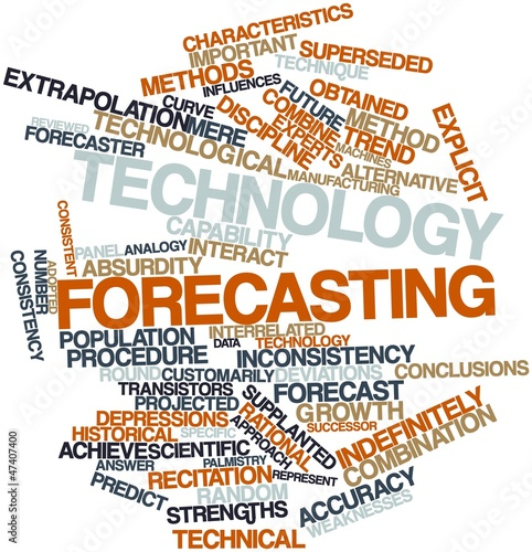 technoogy forecasting