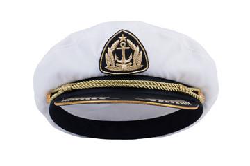 Sea Captain's cap