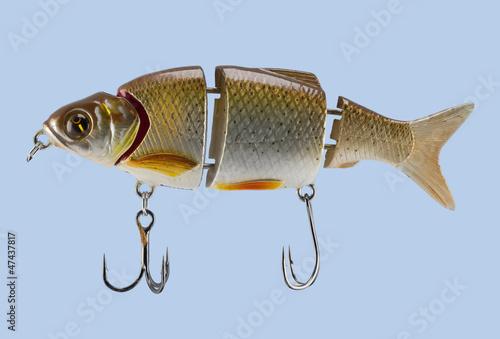 составные приманки рыболовные
