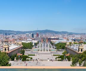 Espanya Square