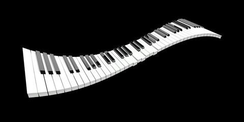 Piano, Tasten, Tastatur, Klavier