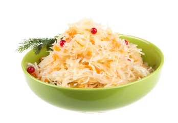 Sauerkraut - Russian national food