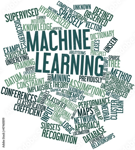 machine learning cloud