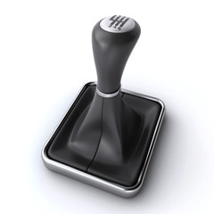 car gear stick