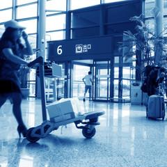 Motion traveler