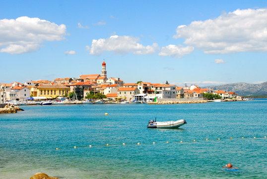 port de Betina