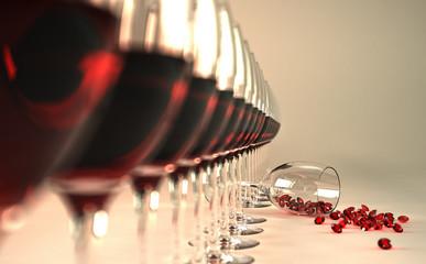 Precious wine