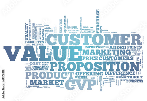 explain the importance of developing an effective value proposition This article discusses the benefits of having a clear, compelling value proposition and provides guidelines to creating this statement that will compel customers to buy your products or services.