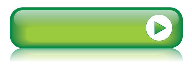 BLANK web button (rectangular green icon arrow)