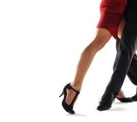 tango dencers
