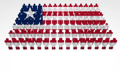 Liberia Parade