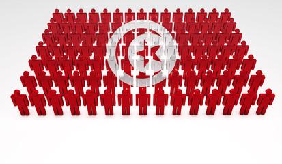 Tunisia Parade