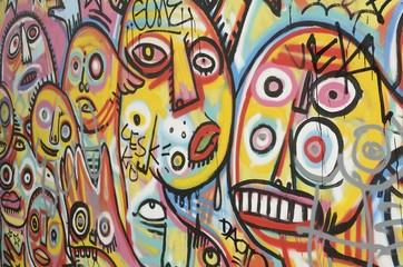 Urban Graffiti (Dublin)