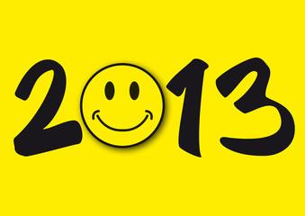2013_Smiley