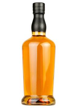 whiskey bottle blank