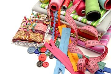 Utensilios para coser