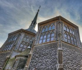 Chiesa Santa Caterina - Honfleur