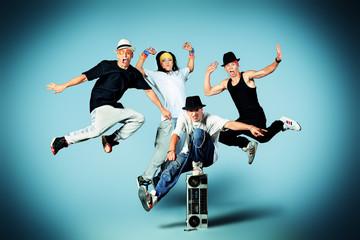 jump group