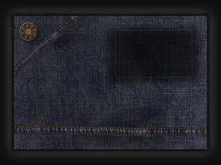 jeans style background