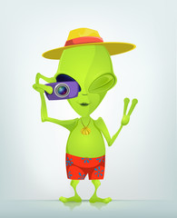 Cartoon_Character_ALIEN_035_CS5