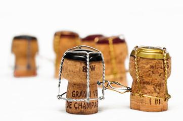 united corks of Champagne