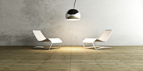 Innenraum, Interior, Architektur, modern