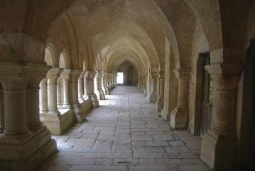 Fototapeta cloister