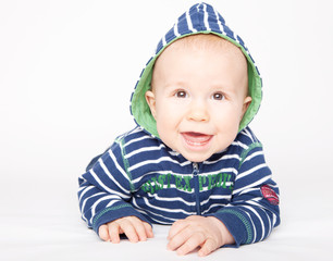 baby spass freude