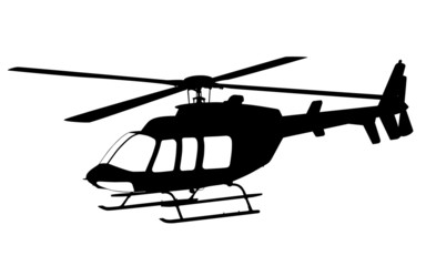 Printed roller blinds Helicopter helicopter
