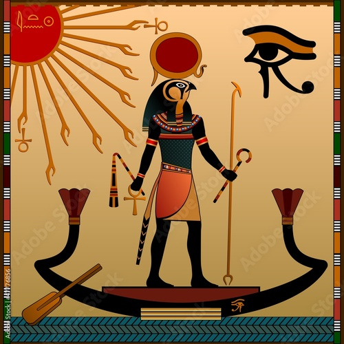 the importance of the afterlife in the daily lives of ancient egyptians