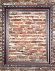 Chalk Board Frame