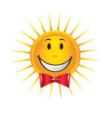 Happy Sun