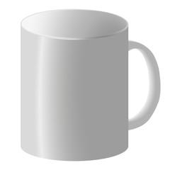 Сeramic mug.